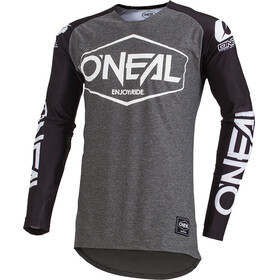 ONeal Mayhem Lite Jersey Men Hexx black